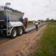 Jetmaster Truck