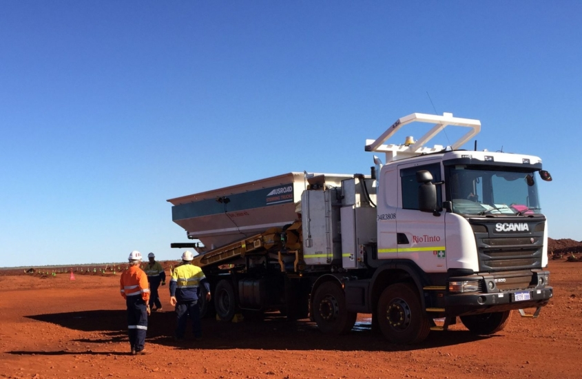 5 Reasons Why Australian Mining Companies use Ausroad Trucks